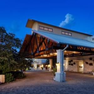 Hyatt Residence Club San Antonio Wild Oak Ranch