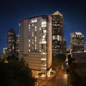 Hampton Inn & Suites Atlanta-Midtown Ga