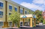 Hackettstown New Jersey Hotels - Days Inn By Wyndham Budd Lake