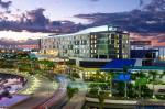 Dorado Puerto Rico Hotels - Aloft San Juan