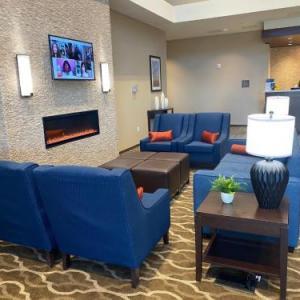 Comfort Suites Midland West