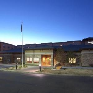 Country Jam Colorado Hotels - Residence Inn Grand Junction