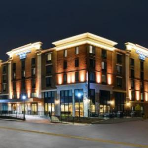 TownePlace Suites by Marriott Indianapolis Downtown