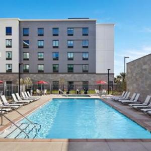 Hampton Inn Long Beach Airport Ca