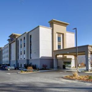Hampton Inn & Suites Boston/Stoughton Ma