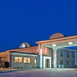 Days Inn Suites Wynne