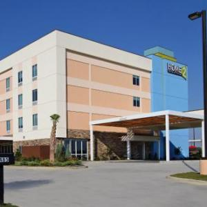 Home2 Suites by Hilton Mobile I-65 Government Blvd