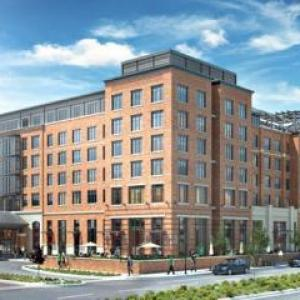 Hotels near Notre Dame Stadium - Embassy Suites by Hilton South Bend