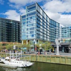 Hotels near Union Stage Washington - Hyatt House Washington Dc/the Wharf