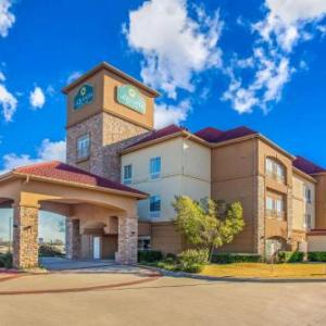 Hotels near Bell County Expo Center - La Quinta Inn & Suites Belton - Temple South