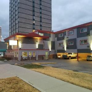 Downtown Omaha Inn