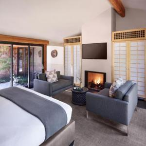 BR Cohn Winery Hotels - Gaige House   Ryokan