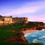 The Ritz-Carlton, Half Moon Bay