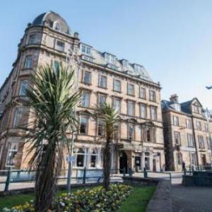 Hotels near Corran Halls - The Royal Hotel