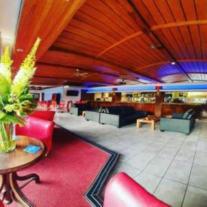 Hotels near Hull City Hall - Gilson Hotel