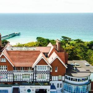 Hotels near O2 Academy Bournemouth - Chine Hotel