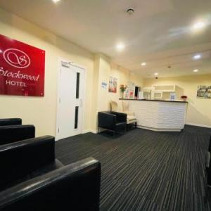 Stockwood Hotel - Luton Airport