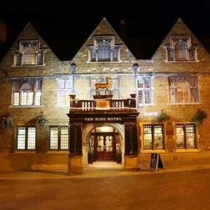 The Castle Wellingborough Hotels - The Hind Hotel