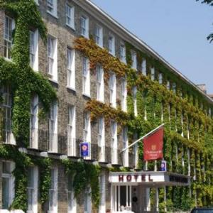 Hotels near Assembly Hall Worthing - The Chatsworth Hotel