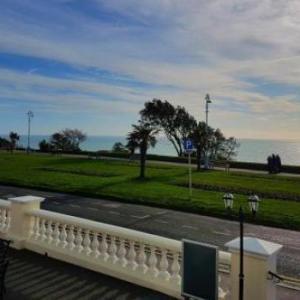 Hotels near Leas Cliff Hall - View Hotel Folkestone