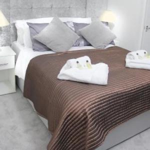 Scarborough Spa Hotels - Marine Residence