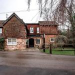 Waterhall Country House - Gatwick