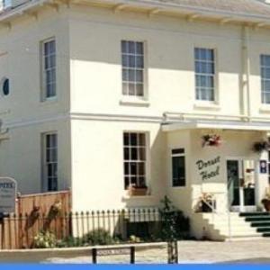 Dorset Hotel Isle Of Wight