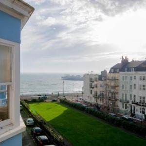 Theatre Royal Brighton Hotels - The Charm Brighton Boutique Hotel