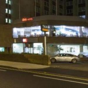 Stamford Bridge Hotels - Ibis London Earls Court Hotel