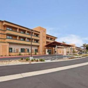 Holiday Inn Express Hotel & Suites Ventura Harbor an IHG Hotel