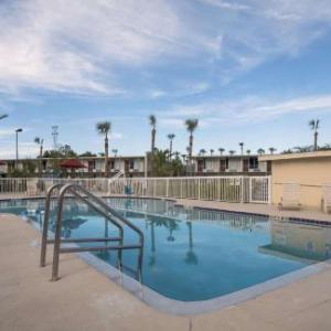 Extended Stay -Ormond Beach