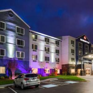 Best Western Plus Nashville Airport Hotel TN, 37214