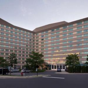Holiday Inn Hotel And Suites Chicago O Hare Rosemont IL, 60018