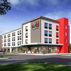 avid hotels - Sioux City - Downtown an IHG Hotel