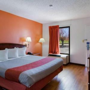 The Borough Statesboro Hotels - Motel 6 Metter