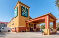 Quality Inn & Suites Seaworld North Image