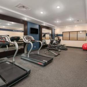 Hampton Inn & Suites Erie/Bayfront PA