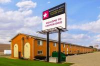 Americas Best Value Inn Extended Stay Canton