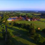 Hotels near Bedgebury Pinetum - Dale Hill Hotel