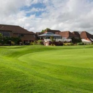 Bedgebury Pinetum Hotels - Dale Hill Hotel