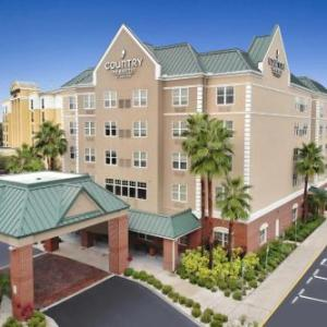 Country Inn & Suites By Radisson Tampa/brandon Fl