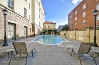 Hampton Inn And Suites Savannah Historic District