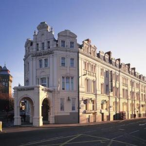 Hotels near New Theatre Cardiff - The Angel Hotel