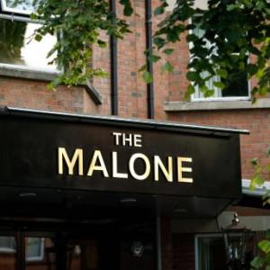 Windsor Park Belfast Hotels - Malone Lodge Hotel & Apartments