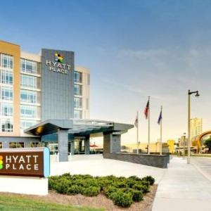Riverside Theatre Milwaukee Hotels - Hyatt Place Milwaukee Downtown