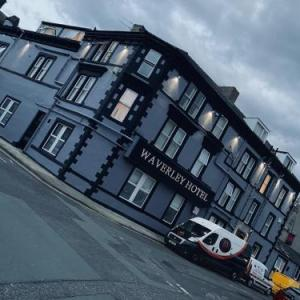 Hotels near Carnegie Theatre and Arts Centre - Waverley Hotel