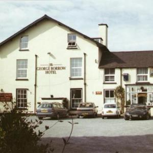 The George Borrow Hotel
