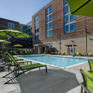 SpringHill Suites by Marriott Franklin Cool Springs