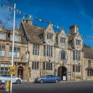 The Talbot Hotel Oundle  Near Peterborough