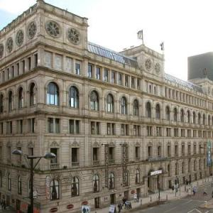 Britannia Hotel City Centre Manchester